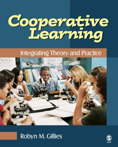 Cooperative Learning Integrating Theory and Practice  2007 edition cover