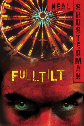 Full Tilt  N/A edition cover