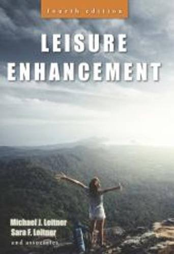 Leisure Enhancement  4th 2012 edition cover