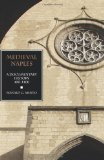Medieval Naples A Documentary History, 400-1400  0 edition cover