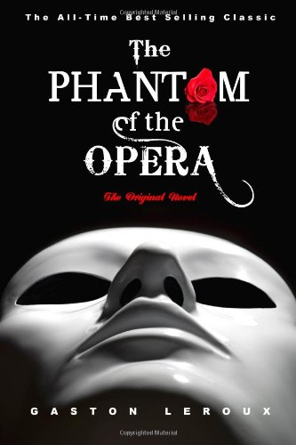 Phantom of the Opera  N/A 9781936594481 Front Cover
