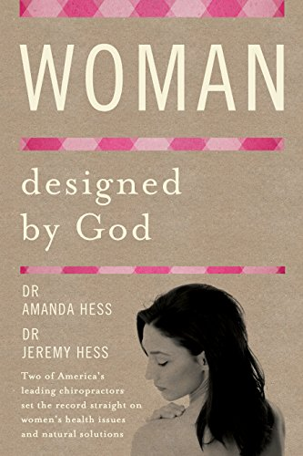 Woman Designed by God   2014 9781937498481 Front Cover
