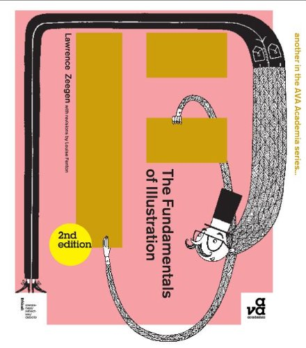 Fundamentals of Illustration  2nd 2011 (Revised) edition cover
