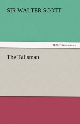 Talisman  N/A 9783842439481 Front Cover