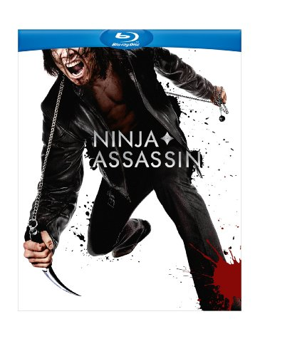 Ninja Assassin [Blu-ray] System.Collections.Generic.List`1[System.String] artwork