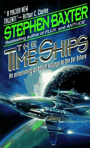 Time Ships   1995 edition cover