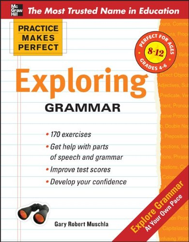 Exploring Grammar   2011 edition cover