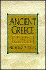 Ancient Greece State and Society 1st 1997 9780133397482 Front Cover