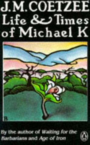 Life and Times of Michael K A Novel  1996 edition cover