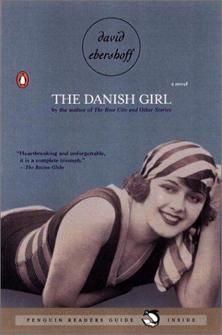 Danish Girl  N/A edition cover