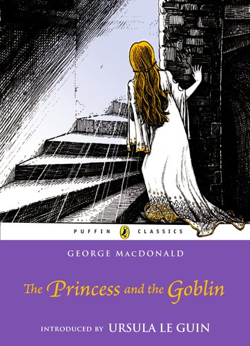 Princess and the Goblin  2nd 2010 edition cover