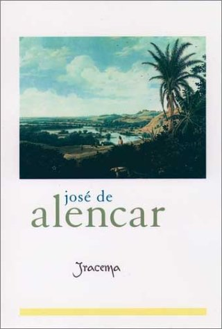 Iracema   2000 edition cover