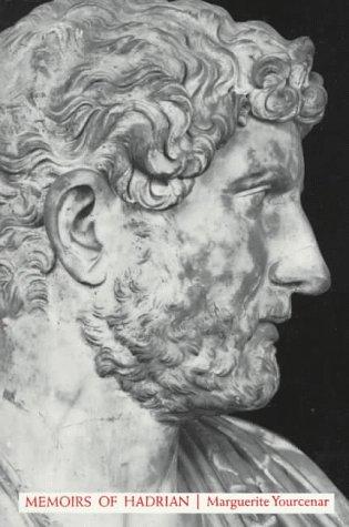 Memoirs of Hadrian  N/A edition cover