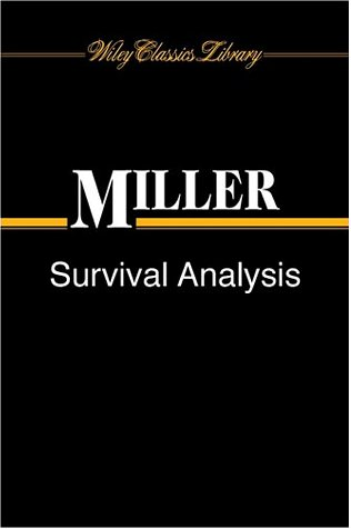 Survival Analysis  2nd 1998 edition cover