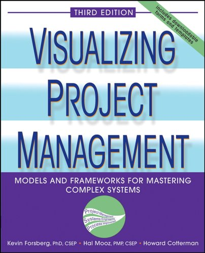 Visualizing Project Management Models and Frameworks for Mastering Complex Systems 3rd 2005 (Revised) edition cover
