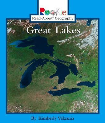 Great Lakes  N/A edition cover