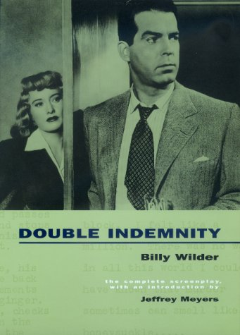 Double Indemnity   2000 edition cover