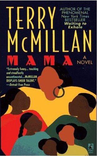 Mama   1987 (Reprint) edition cover