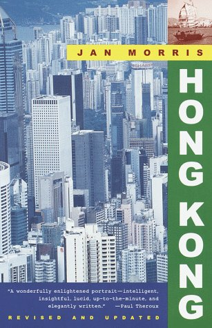Hong Kong   1997 (Revised) edition cover