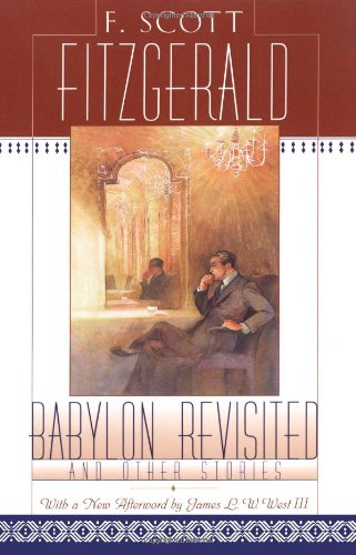 Babylon Revisited And Other Stories  1996 edition cover
