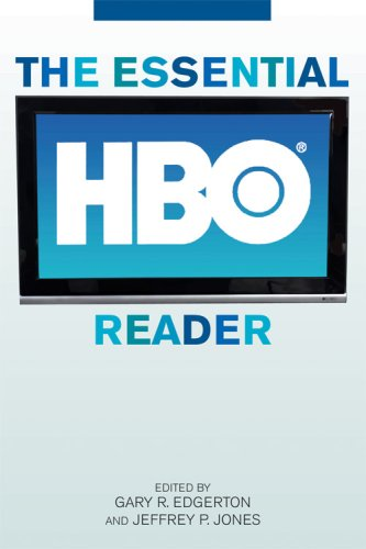 Essential HBO Reader   2009 edition cover