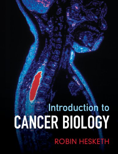 Introduction to Cancer Biology   2013 edition cover