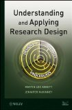 Understanding and Applying Research Design   2013 edition cover