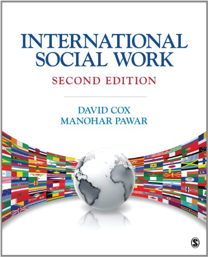 International Social Work Issues, Strategies, and Programs 2nd 2013 edition cover