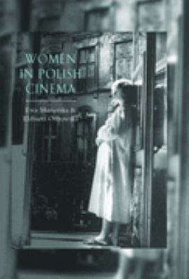 Women in Polish Cinema   2006 9781571819482 Front Cover
