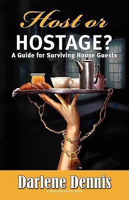 Host or Hostage  2009 edition cover