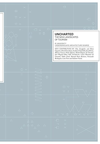 Uncharted: the New Landscape of Tourism   2015 9781940291482 Front Cover