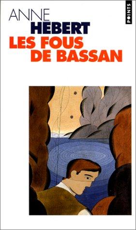 LES FOUS DE BASSAN 1st edition cover