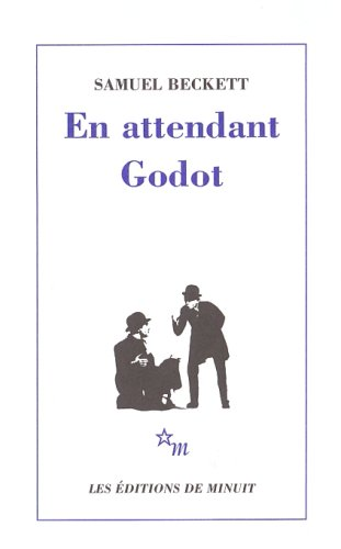 Waiting for Godot  N/A edition cover
