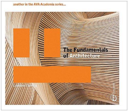 Fundamentals of Architecture   2007 edition cover