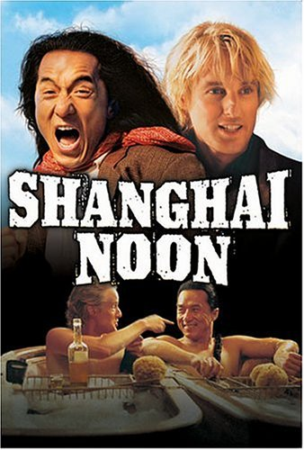 Shanghai Noon System.Collections.Generic.List`1[System.String] artwork