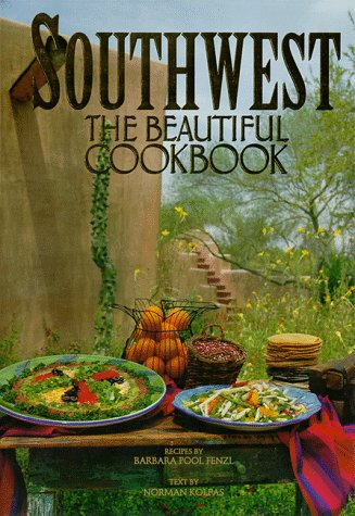 Southwest The Beautiful Cookbook N/A 9780002553483 Front Cover