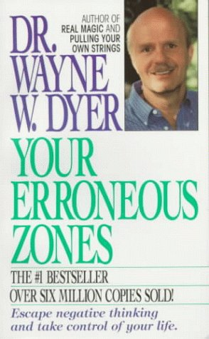 Your Erroneous Zones  N/A edition cover