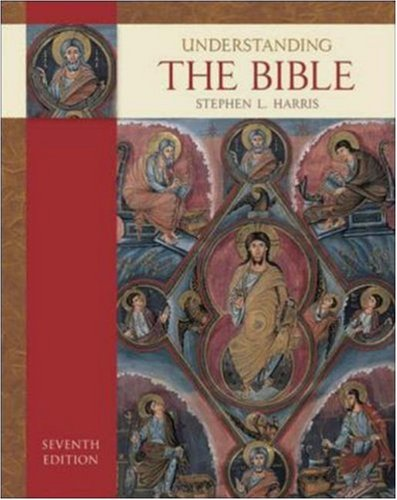 Understanding the Bible  7th 2007 (Revised) edition cover