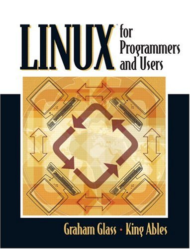 Linux for Programmers and Users   2007 edition cover