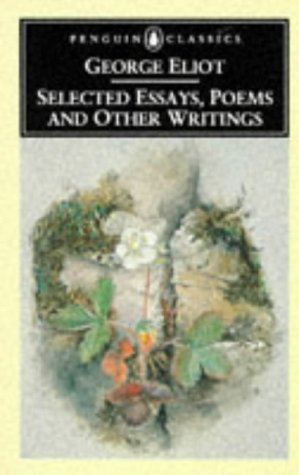 Selected Essays, Poems, and Other Writings   1990 edition cover