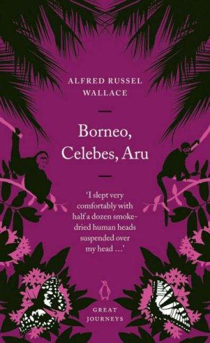 Borneo, Celebes, Aru N/A edition cover