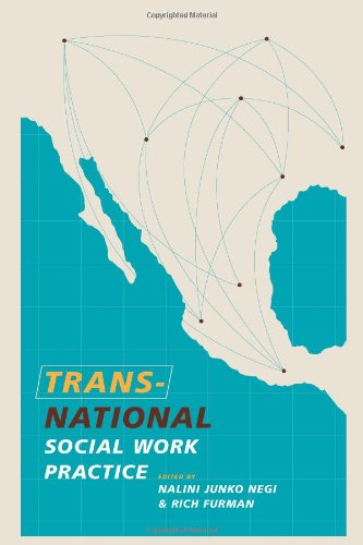 Transnational Social Work Practice   2010 edition cover