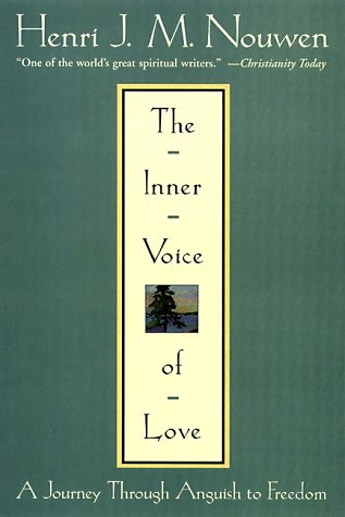 Inner Voice of Love A Journey Through Anguish to Freedom N/A edition cover