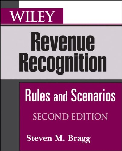 Rules and Scenarios  2nd 2010 edition cover