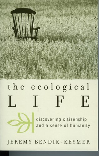Ecological Life Discovering Citizenship and a Sense of Humanity  2006 edition cover