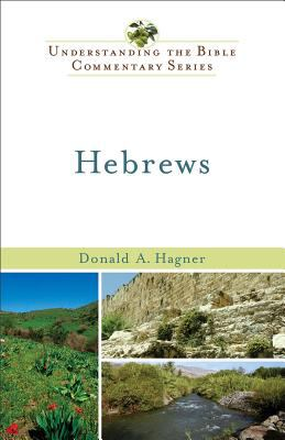 Hebrews  N/A 9780801046483 Front Cover