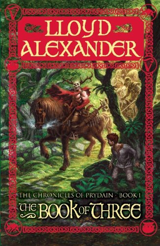 Book of Three   2006 edition cover