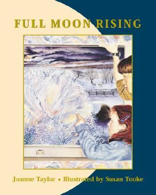 Full Moon Rising   2002 9780887765483 Front Cover
