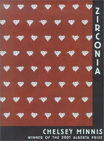 Zirconia   2001 edition cover