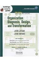 Baldrige User's Guide Organization Diagnosis, Design, and Transformation 5th 2011 9781118101483 Front Cover